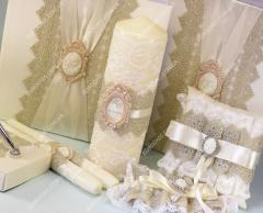 Goods for a wedding