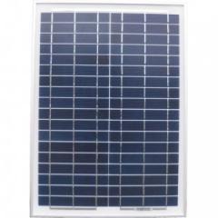 Солнечная батарея Perlight Solar 20Вт 12В