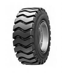 Tires for wheel excavators 17.5-25 ADVANCE