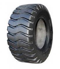 Tires for wheel excavators 17.5-25 DEESTONE