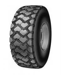 Tires for wheel excavators 17.5R25 DOUBLE COIN