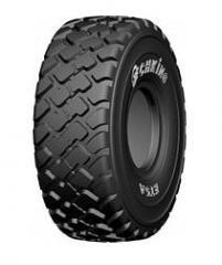 Tires for wheel excavators 20.5R25 TECHKING