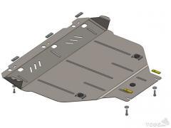 Захист двигуна Chevrolet Lacetti (Шевролет