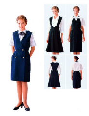 Uniform for hotels