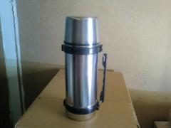 Thermos corrosion-proof 1-3l