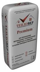 Plaster Teplover Premium +