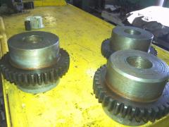 MZ couplings