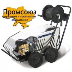 Washing equipment of high pressure INTERPUMP,