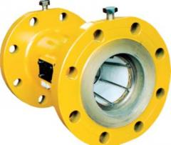 FGK-100-0,63 gas filter
