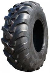 Tires 17.5L-24 10PR ARMOUR R4A 144A8 TL for