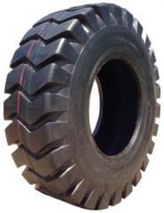 Tires career 15.5-25 16PR ARMOUR NE3 154B TL