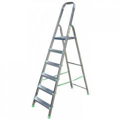 Aluminum step-ladder of ITOSS 916