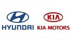 Молдинг решетки радиатора 86585-3K500 Hyundai /