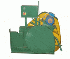 The FRAME machine 40 for cutting of reinforcing