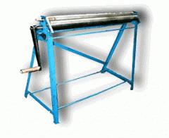 Roll installation manual VUR - 1300