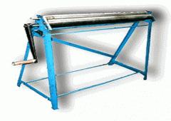 Валковая установка ручная ВУР - 2000