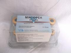 Вакцина Миксорен против миксоматоза уп. 50 доз