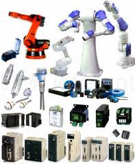 Промышленная автоматизация, АСУ ТП, продажа
