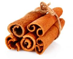 Cinnamon of stick (Cinamon cut AA 8 cm)