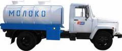 ATsP-4-3307 tanker. From the producer. Wholesale,