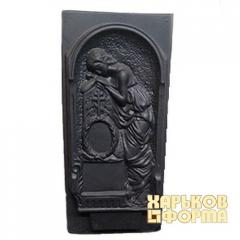 Формы для памятников №13