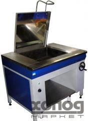 Сковороды электрические СЭМ-0,5