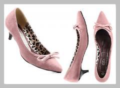 Туфли женские Сток оптом от BonPrix