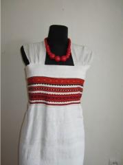 Women's sundress. Model: A-7