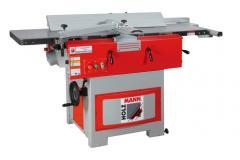 Jointing reysmusny HOB 400V Holzmann machine