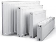 Радиатор стальной Korado Radik Klasik-11 500x600
