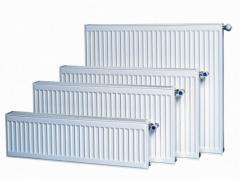Радиатор стальной Warme Kraft 22 500x700