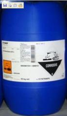 Nitric acid HNO3, azotka