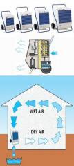 Осушители воздуха