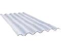 Asbestos-cement wavy sheets 1750х1130х5,8