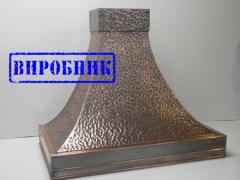 Copper extrac