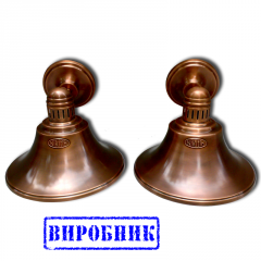 Lamps, sconce hinged
