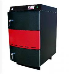 Pyrolysis coppers gas-generating – Ecomax