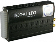 GPS tracker of Galileosky GPS v1.8.5