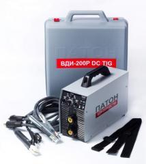 Выпрямитель сварочный инверторный ВДИ-200P DC