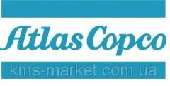 Repair of the screw ATLAS COPCO block (KOPKO'S