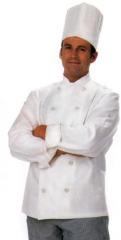 Униформа кухонная, комплекты для поваров
