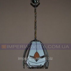 Люстра подвес, светильник подвесной SVET одноламповая