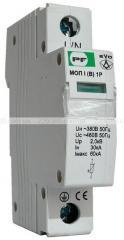 Limiter of an overstrain MOP-I 1P B Standar