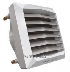 Fan heater of Water Volcano mini