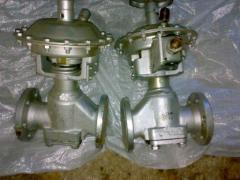 Ru16 ITShL 493115.002-123 (003-974) Du25 valve