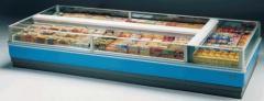 Boneta refrigerating gastronomic Cold, Pastorkalt,