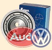 Натяжные ролики ремня ГРМ Audi и VW