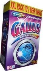 Kg Gallus 10 soap powder