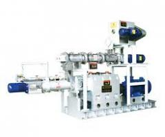 Экструдер THP200C и TPH260