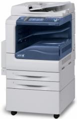 Monochrome Digital Printer-Kopir/of 22 ppm/DADF